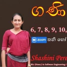 Grade 6-9, O/L Mathematics, ICT classes in Anuradhapura