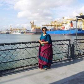 Mahesha Krishani
