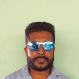 Suraj Sampath