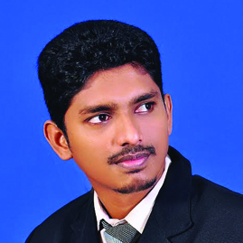 Sudesh Garusingha